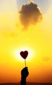 iubire sf