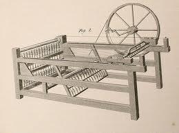 masina de filat