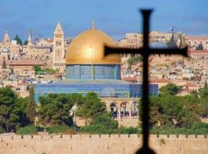 orasul sfant Ierusalimul