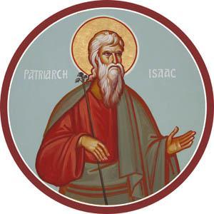 patriarch_isaac