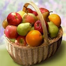 mărul și para