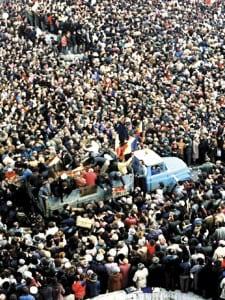 Memorialul Revoluţiei-Timişoara