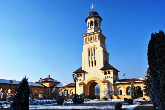 Top 5 orașe cu semnificații istorice, de vizitat în 1 Decembrie