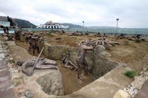 sculpturi din turcia