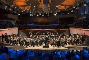 Concertul de Gală