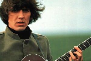George Harrison rockbook 1