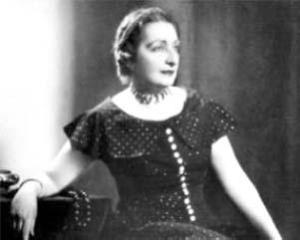 Hortensia Papadat - Bengescu