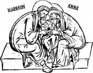 Ioachim si Ana