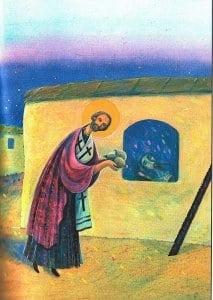 viața Sf Nicolae