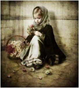 Sufletul copilului este ca o cetate