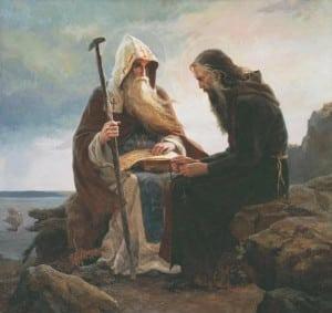 adevarata-sfintenie-rod-al-Duhului-dumnezeiesc