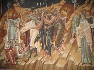 apostayie