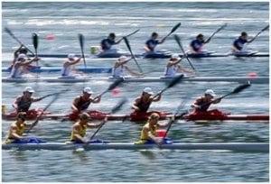 canoe Ioan Bîrlădeanu