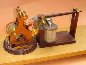 cine-a-inventat-telegraful