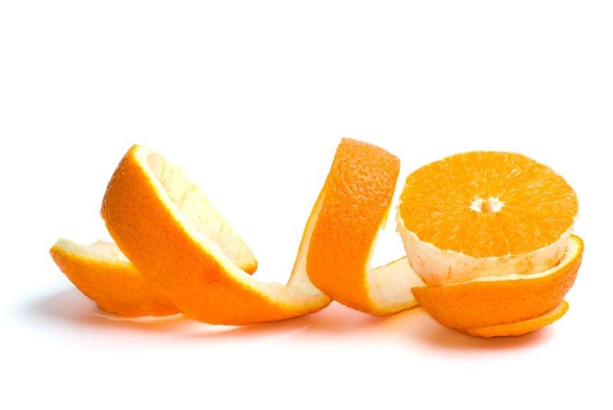 cojile de portocale