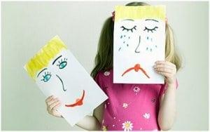 inteligența emoțională a copilului