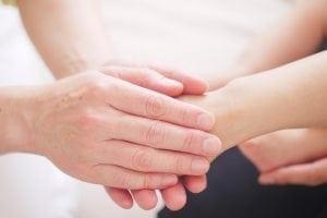 puterea vindecatoare a rugăciunii
