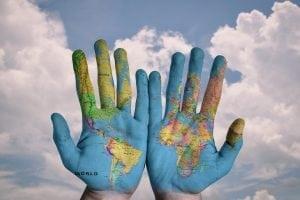 Lumea, oamenii lumeşti