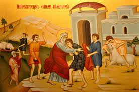 invierea fiului risipitor