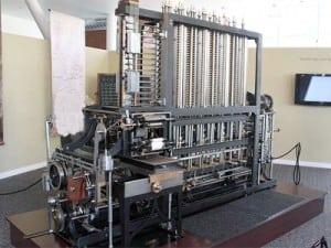 masina de calcul programabila