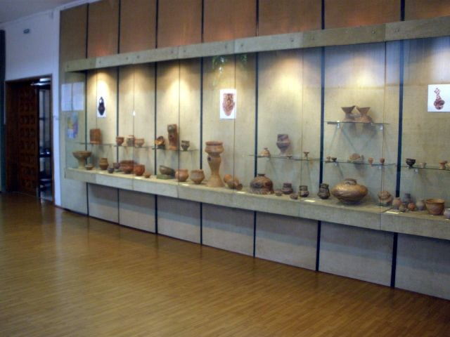 Muzeul județean Teleorman