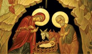 Sărbătoarea Crăciunului -