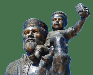 Mirul Sfântul Ierarh Nicolae