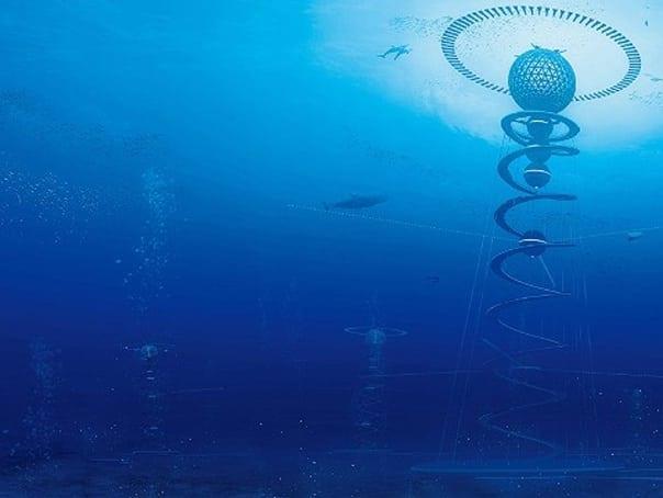 Spirala oceanului
