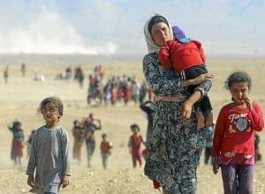 Ziua Mondială a Migranților