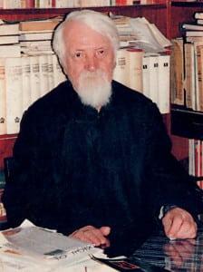 Părintele Stăniloae