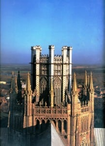 Catedrala din Elly 5