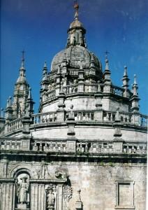 Catedrala din santiago 2