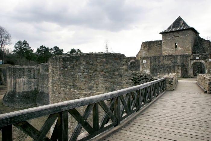 Expoziţie permanentă, în premieră la Cetatea de Scaun a Sucevei
