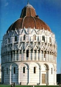 Domul din Pisa 2