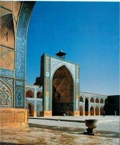 Moscheea de Vineri 1
