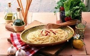 Spaghetele