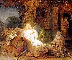 bogatul-si-saracul avraam