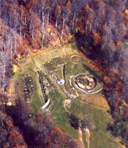 SarmizegetusaRegia-sacredarea