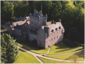 Castelul Cawdor