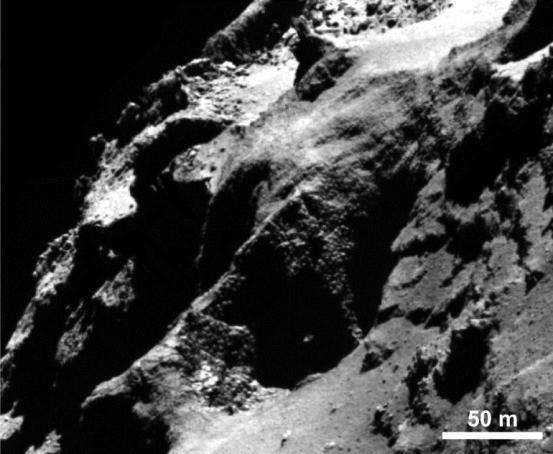 comet-goose-bumps