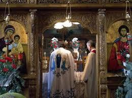liturghie si ecumenism