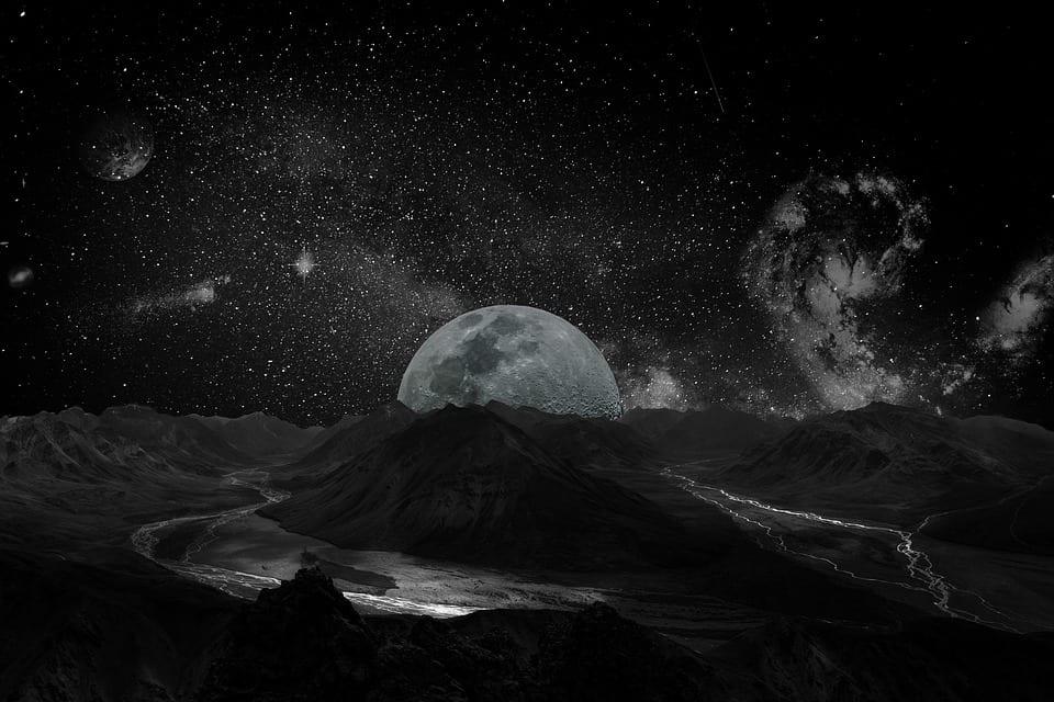 cerul şi pământul