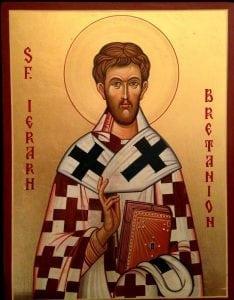 Sfântul Bretanion