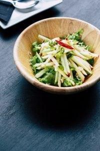 Salată belgiană
