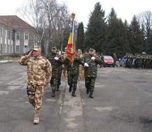 Ziua intendenței militare