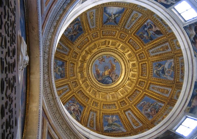 biserici din Roma