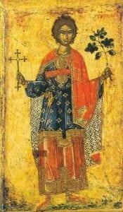 Sf. Vendimian