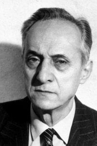 Eugeniu Proca