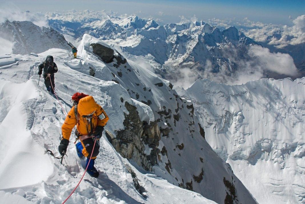 Nepal - Expediţii pe Everest