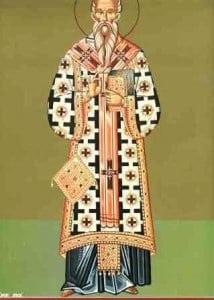 Sfântul Tarasie